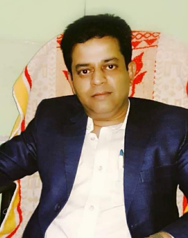 পিরোজপুরের নাজিরপুর উপজেলা আওয়ামীলীগের সাংগঠনিক সম্পাদক দীপঙ্কর গোলদার দীপু'র মৃত্যুতে জিয়া গাজীর শোক